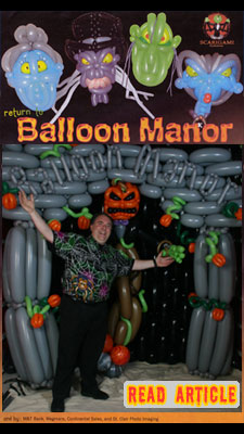 Balloon Manor